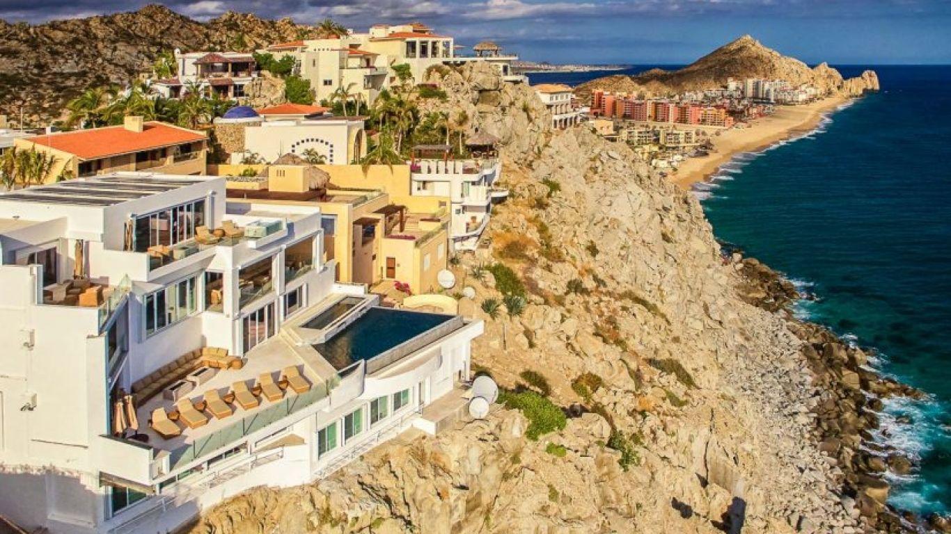 Villa Betty, Pedregal, Cabo, Mexico