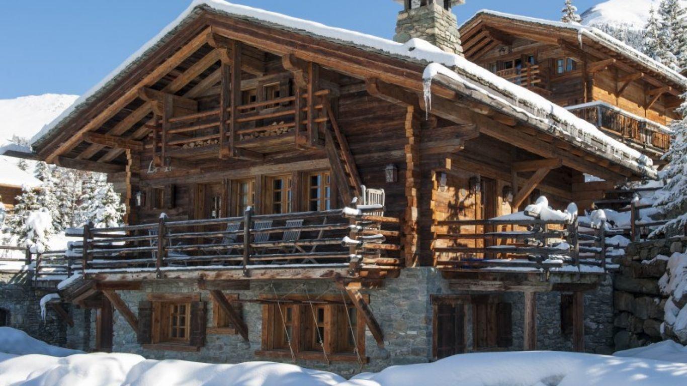 Chalet Anita, Verbier, Verbier, Switzerland