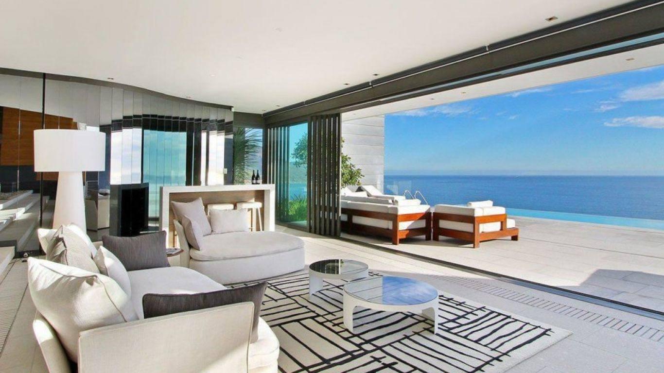 Villa Amanda, Clifton, Cape Town, South Africa