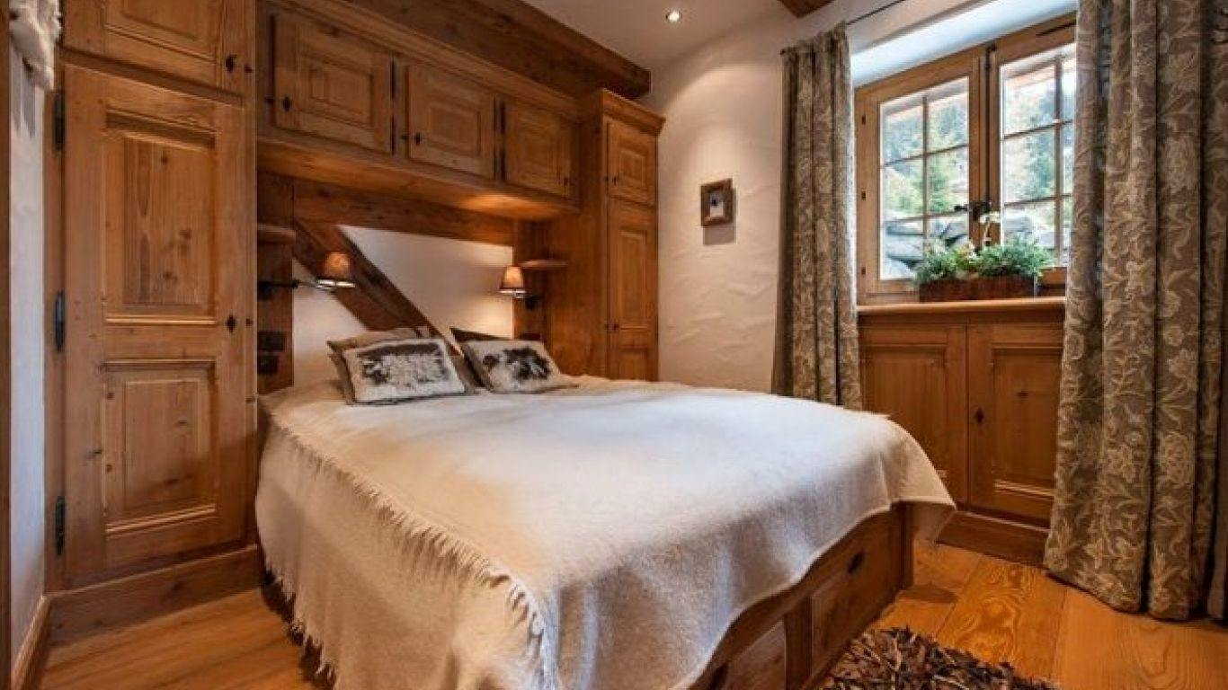 Chalet Ashley, Verbier, Verbier, Switzerland