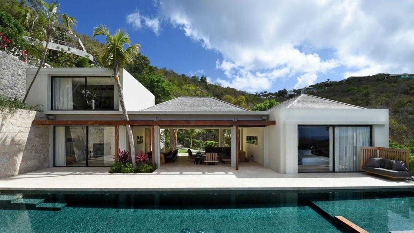 Villa Viva, Lurin, St. Barth, France