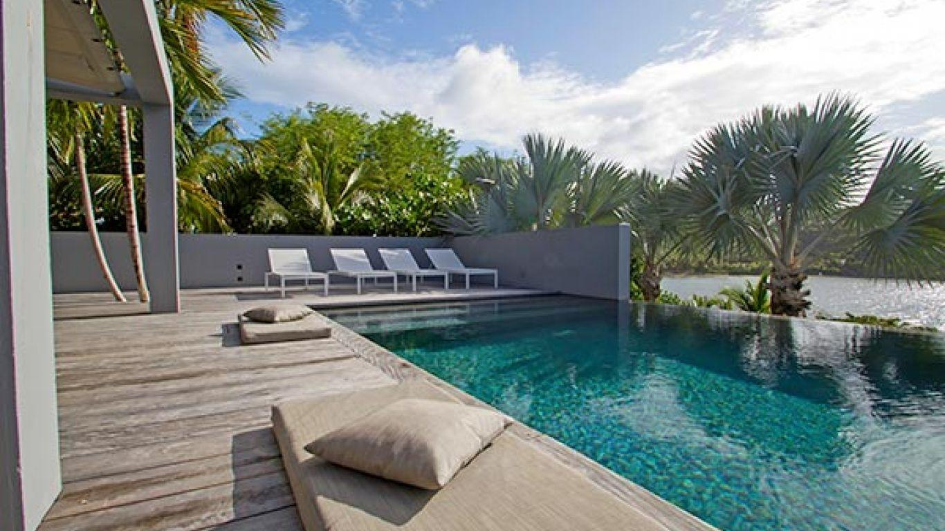 Villa Perfecta, Marigot, St. Barth, France