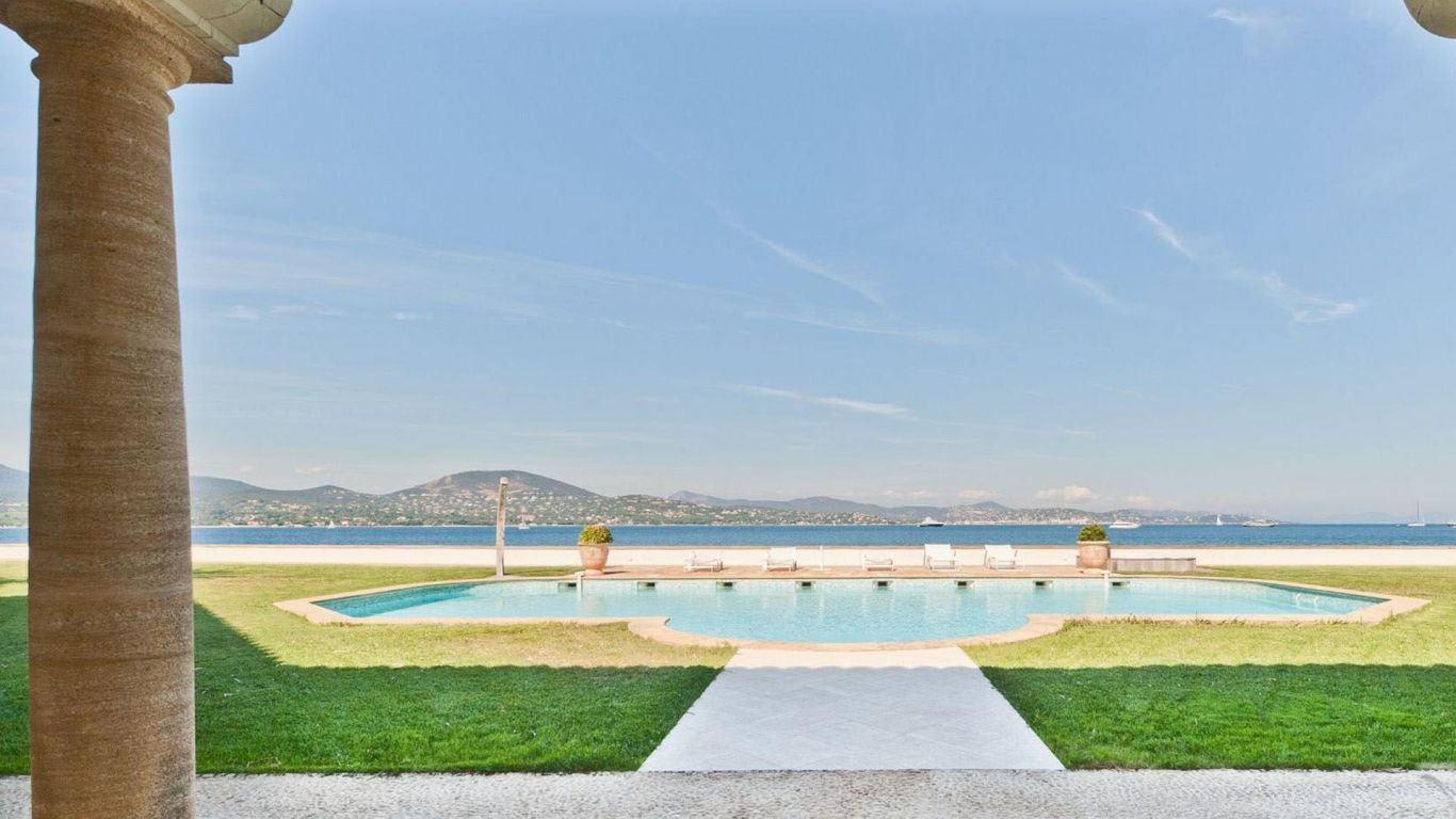 Villa Delta, St. Tropez, St.Tropez, France