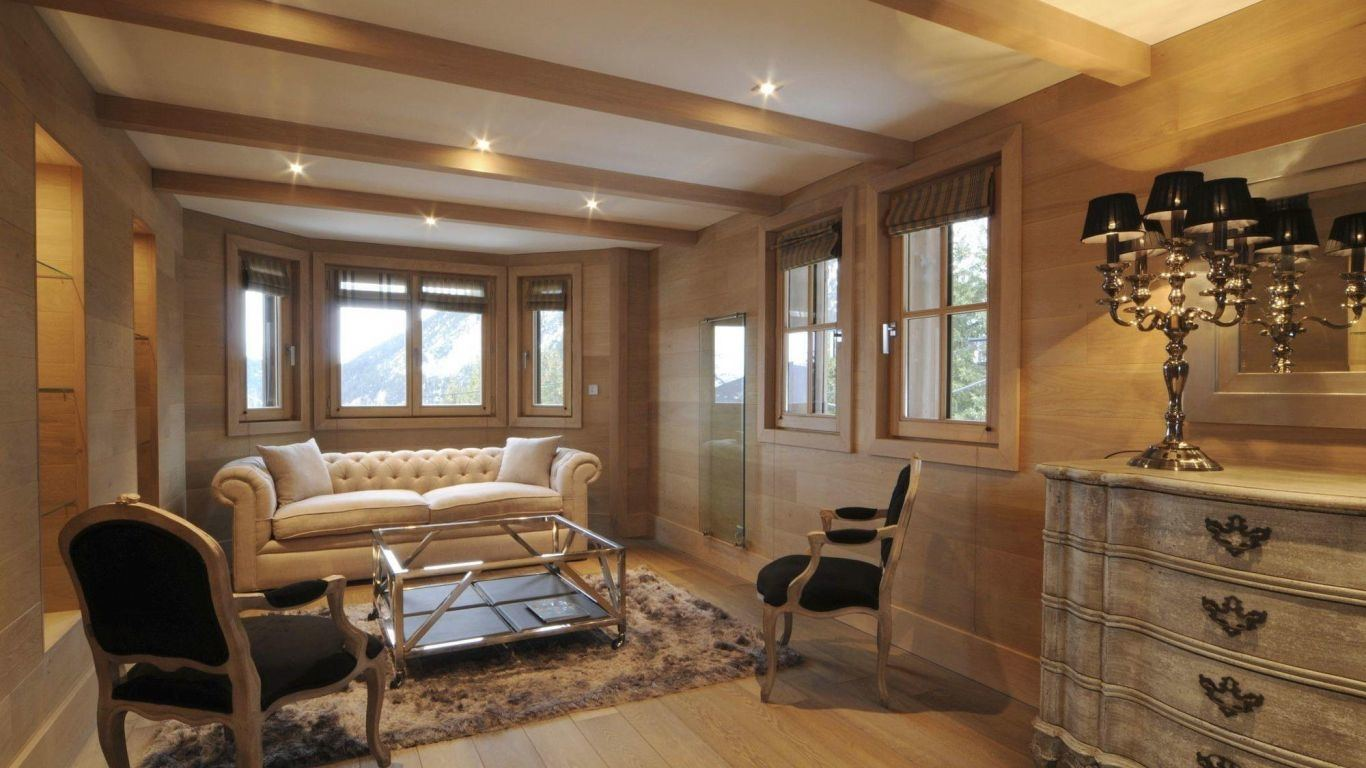 Chalet Venus, Courchevel Moriond 1650, Courchevel, France