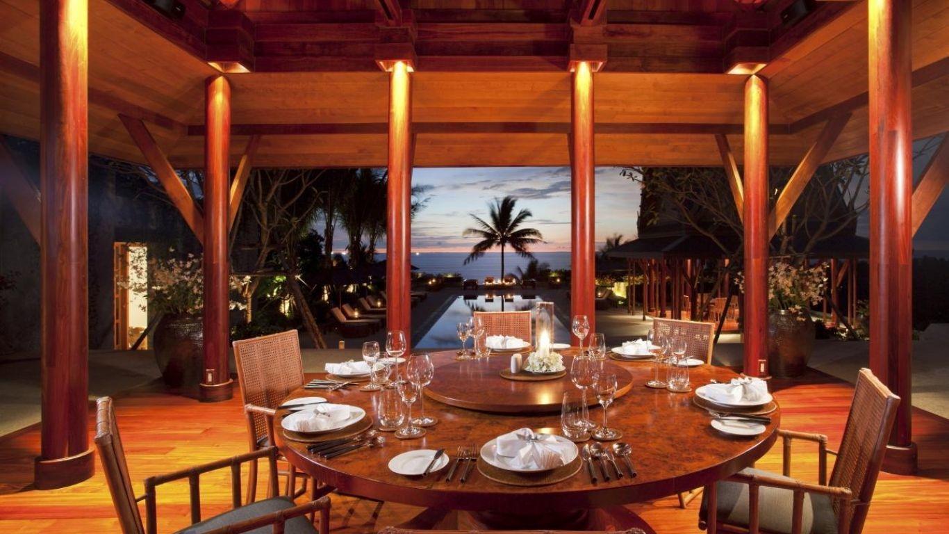 Villa Amanda, Phuket, Thailand, Thailand