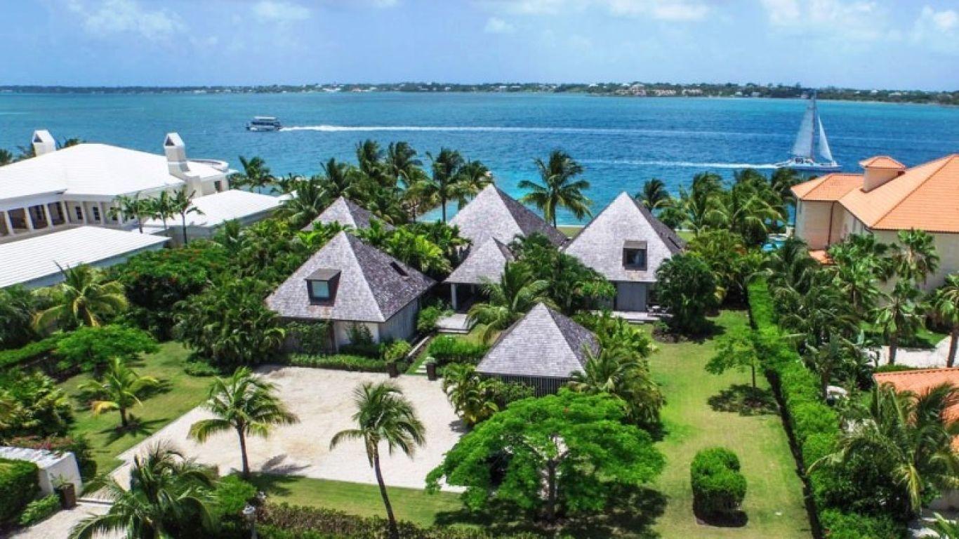 Villa Amanda, Paradise Island, Bahamas, Bahamas