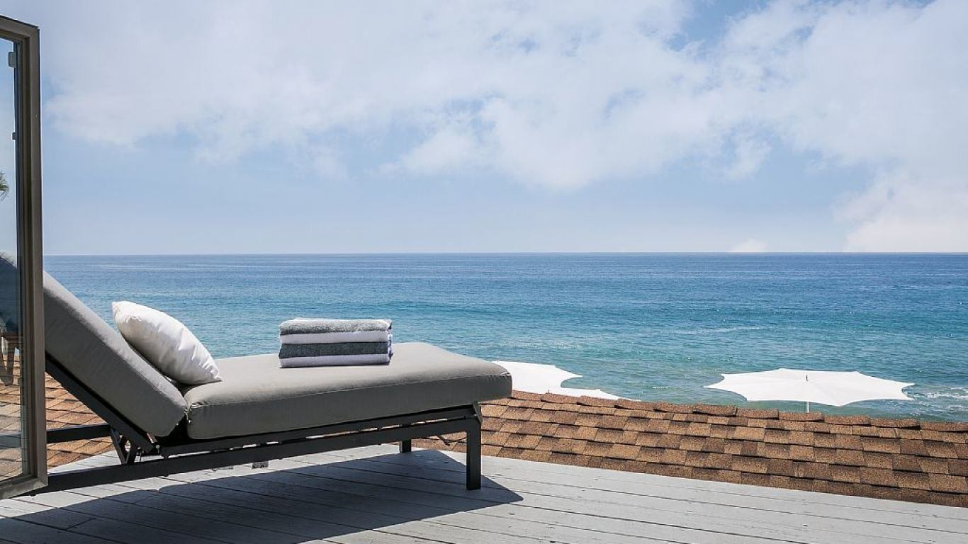 Villa Sandy, Malibu, Los Angeles, USA