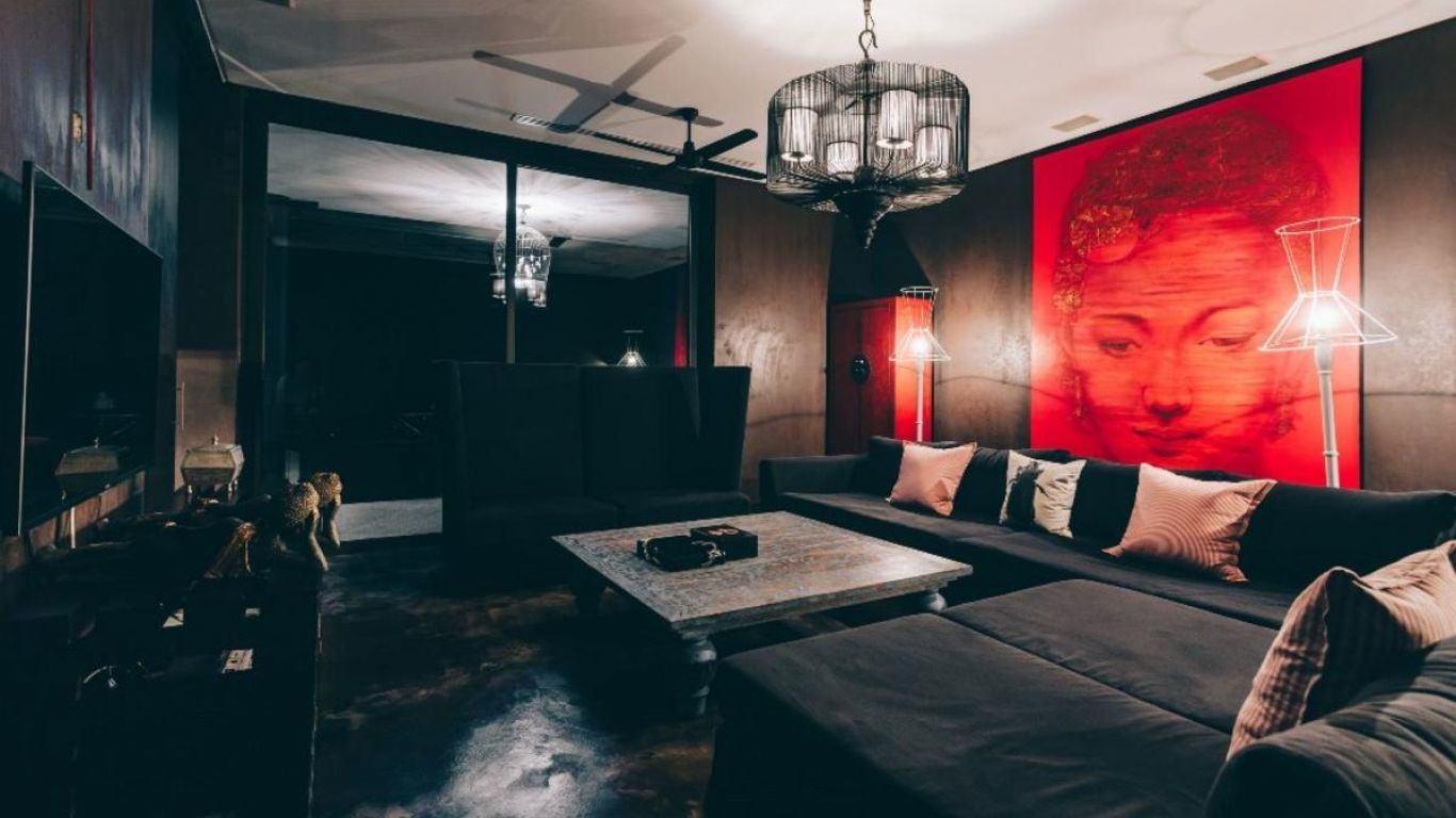 Villa Rose, Phuket, Thailand, Thailand