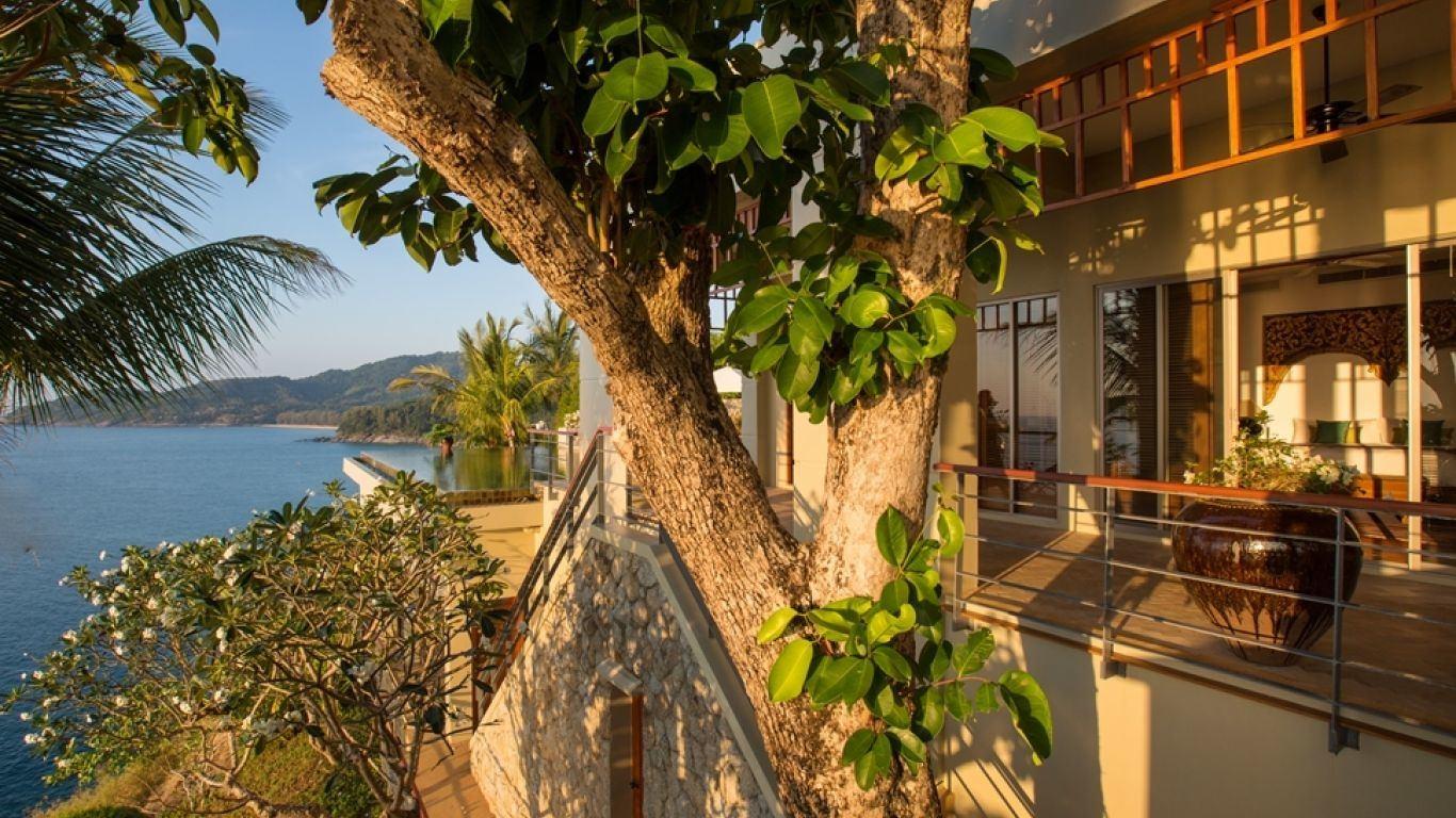 Villa Natalie, Phuket, Thailand, Thailand