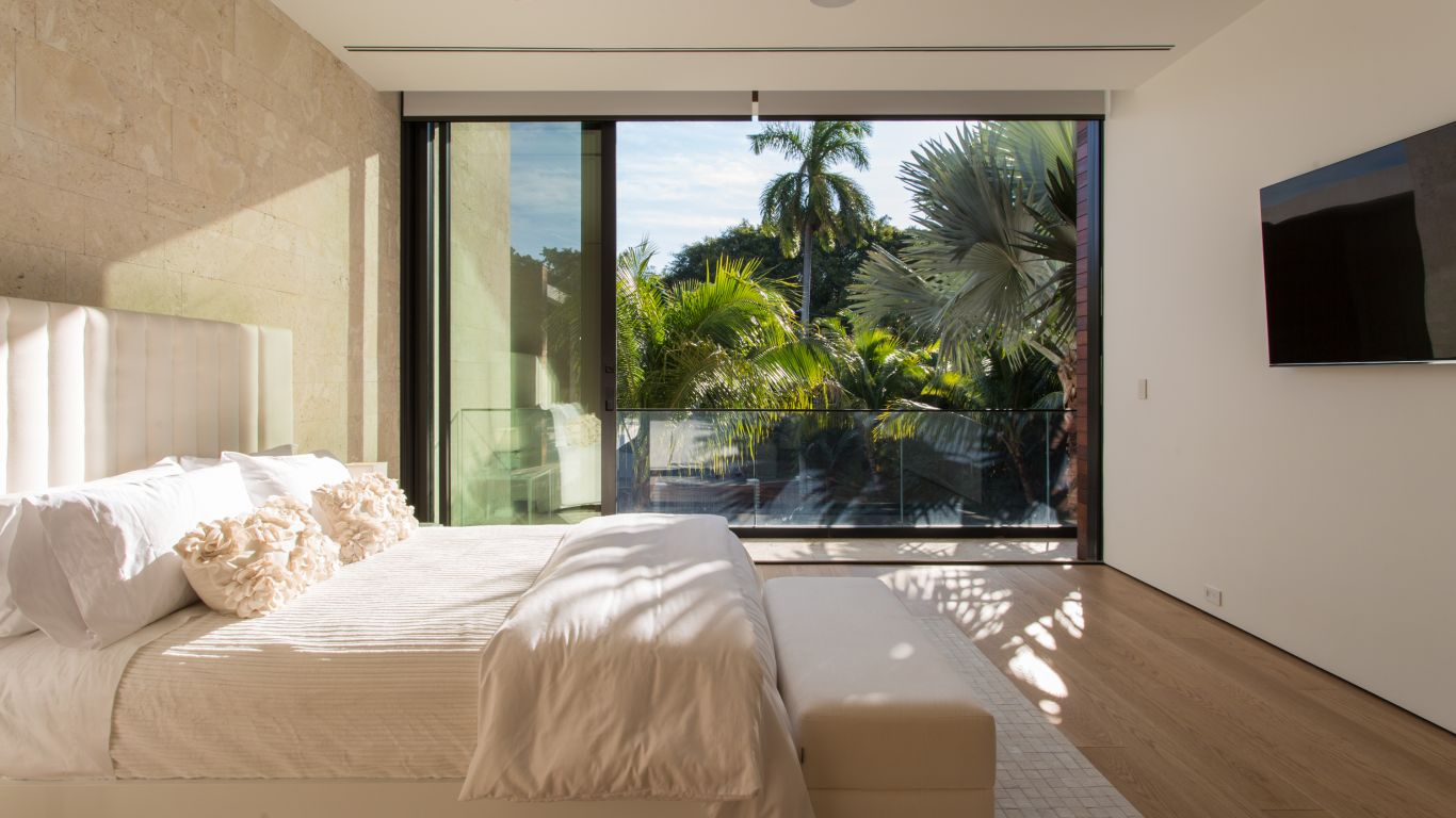Villa Diana, The Islands, Miami, USA