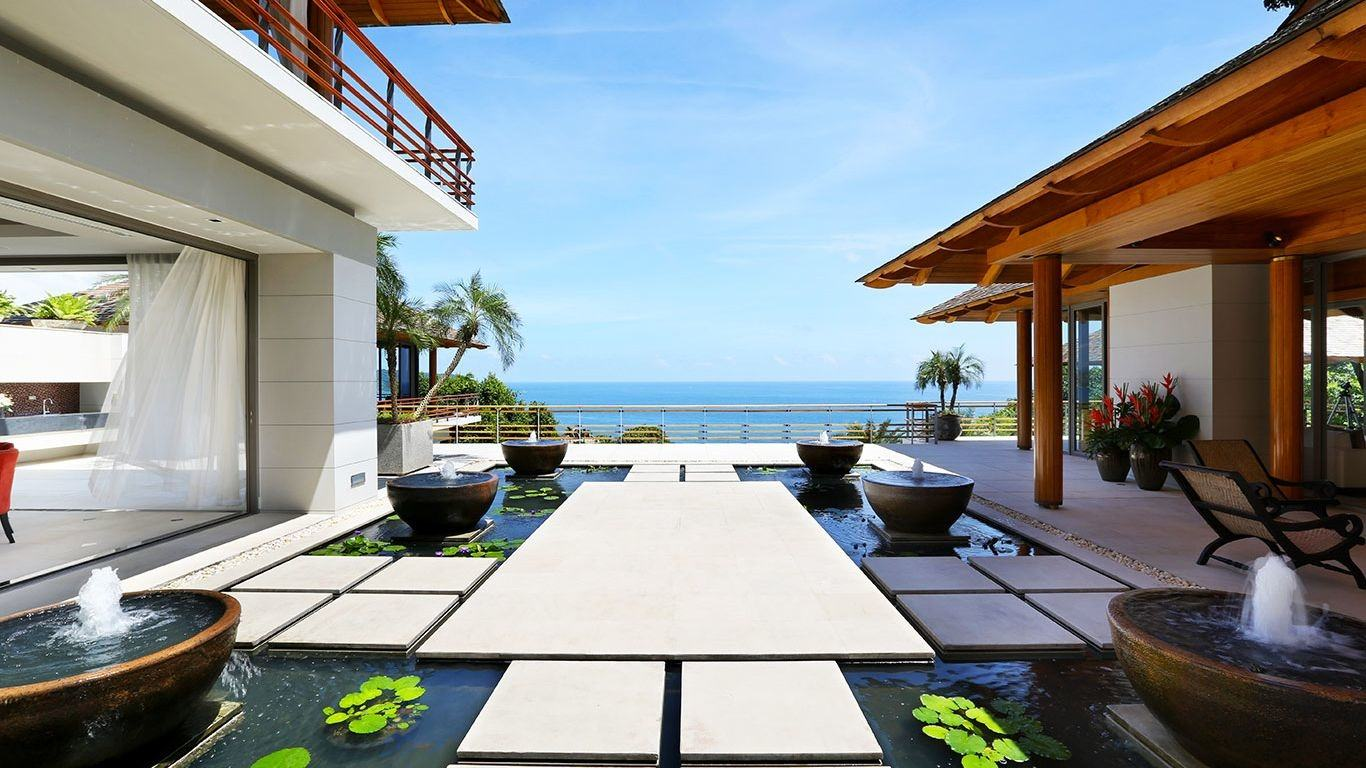 Villa Ashley, Phuket, Thailand, Thailand