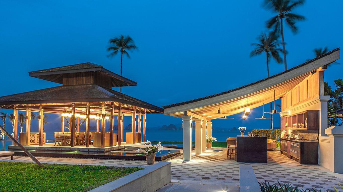 Villa Alice, Koh Yao Noi, Thailand, Thailand
