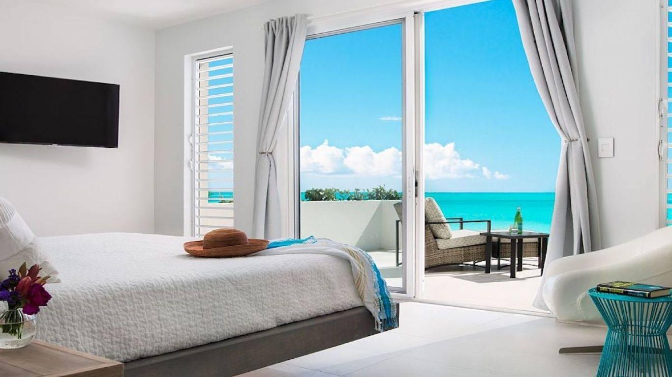 Villa Venus, Turtle Tail, Turks and Caicos, Turks and Caicos Islands