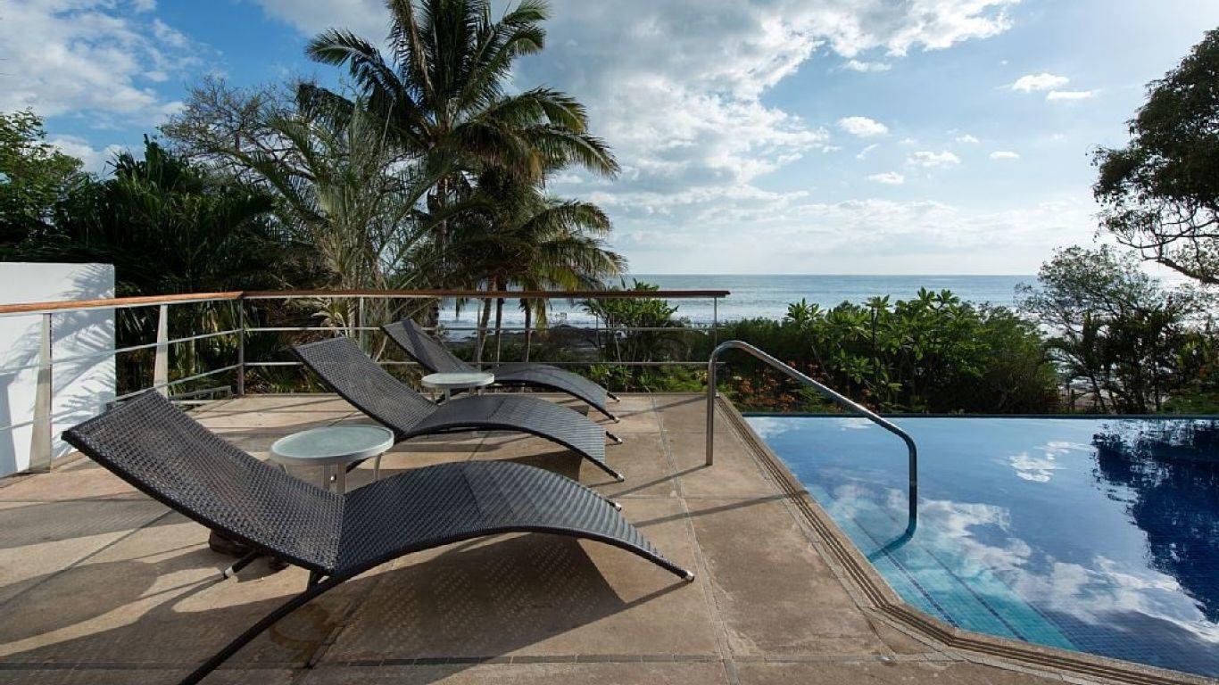 Villa Ariel, Los Pargos, Costa Rica, Costa Rica