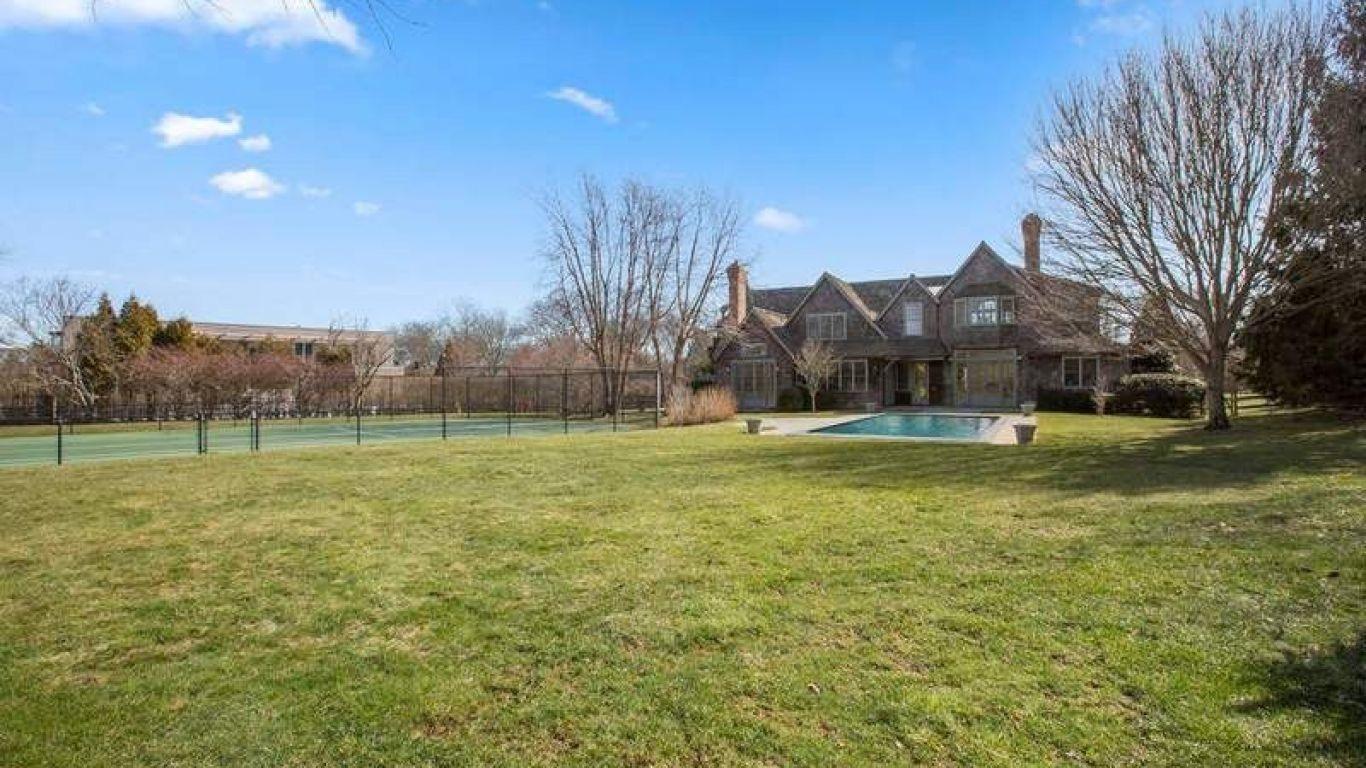 Villa Ashley, Sagaponack, Hamptons, USA