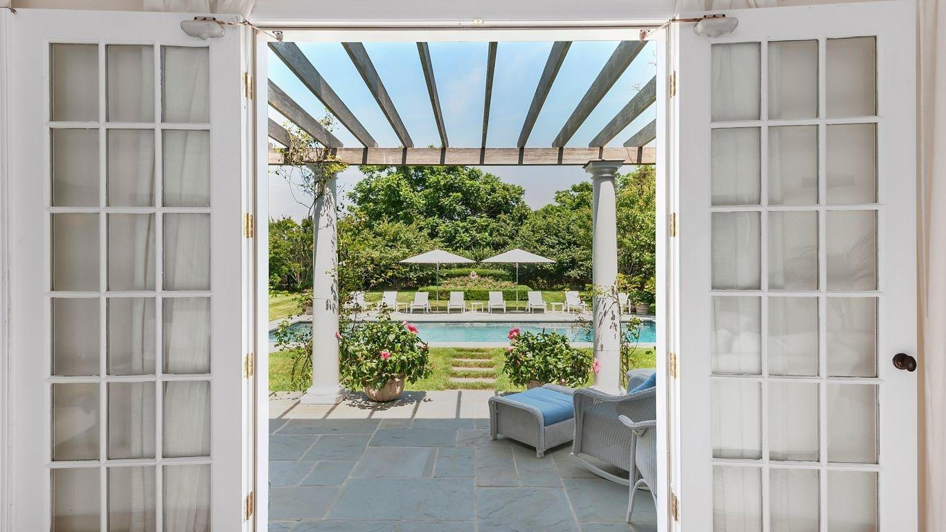 Villa Alexandra, Sagaponack, Hamptons, USA