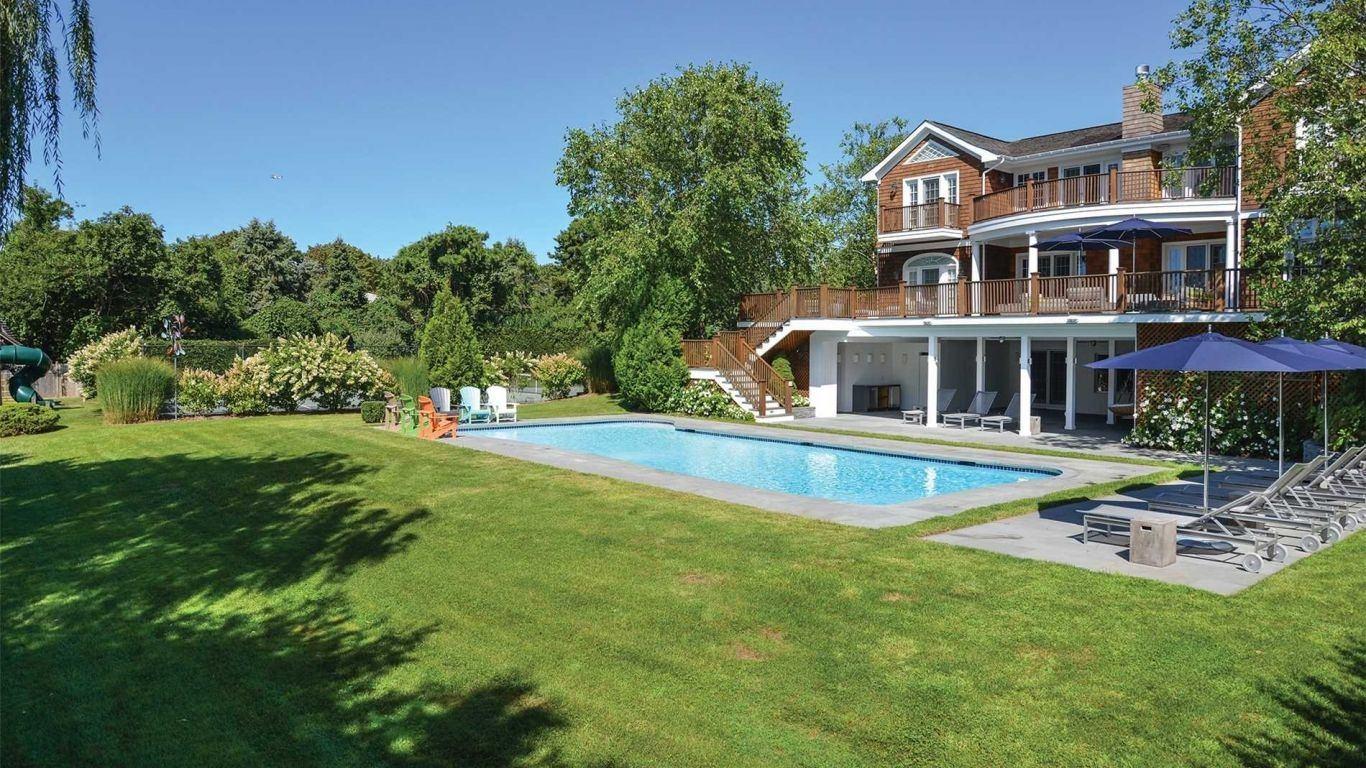 Villa Linda, Southampton, Hamptons, USA