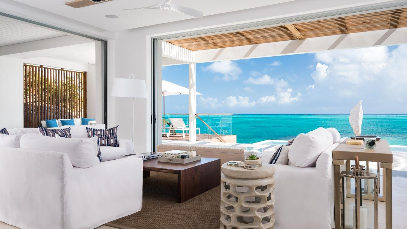 Villa Ashley, Blue Hills, Turks and Caicos, Turks and Caicos Islands
