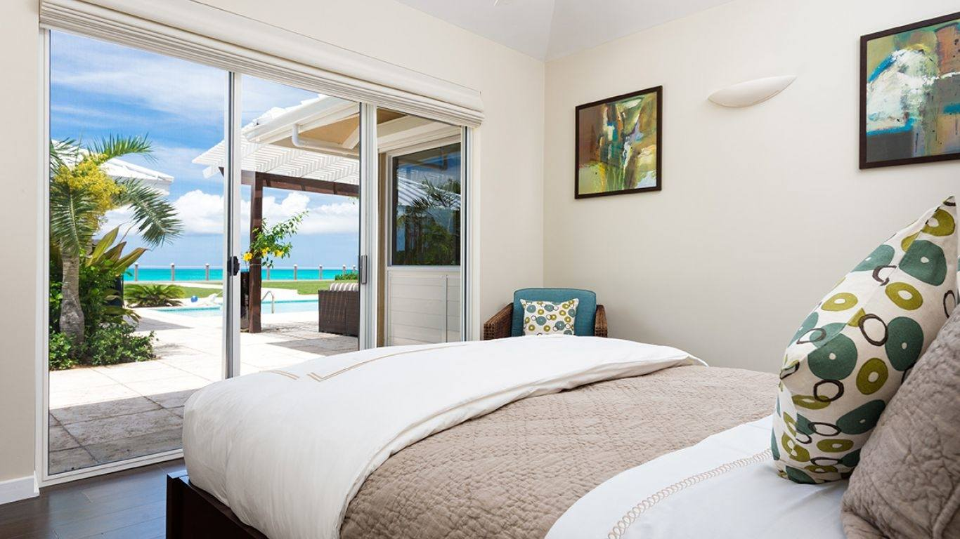 Villa Elnora, Leeward, Turks and Caicos, Turks and Caicos Islands