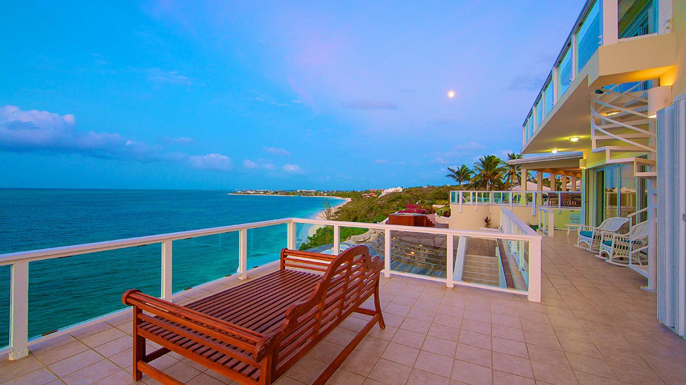Villa Lauren, Blue Hills, Turks and Caicos, Turks and Caicos Islands