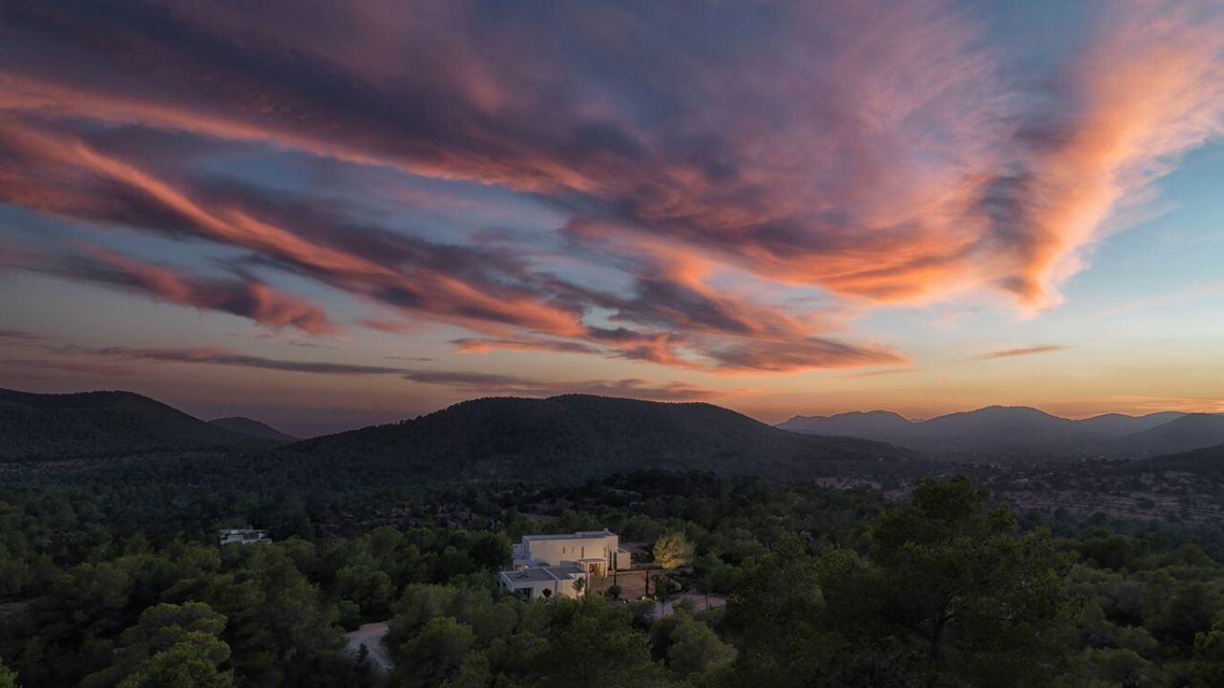 Villa Noy, KM5 Ibiza, Ibiza, Spain