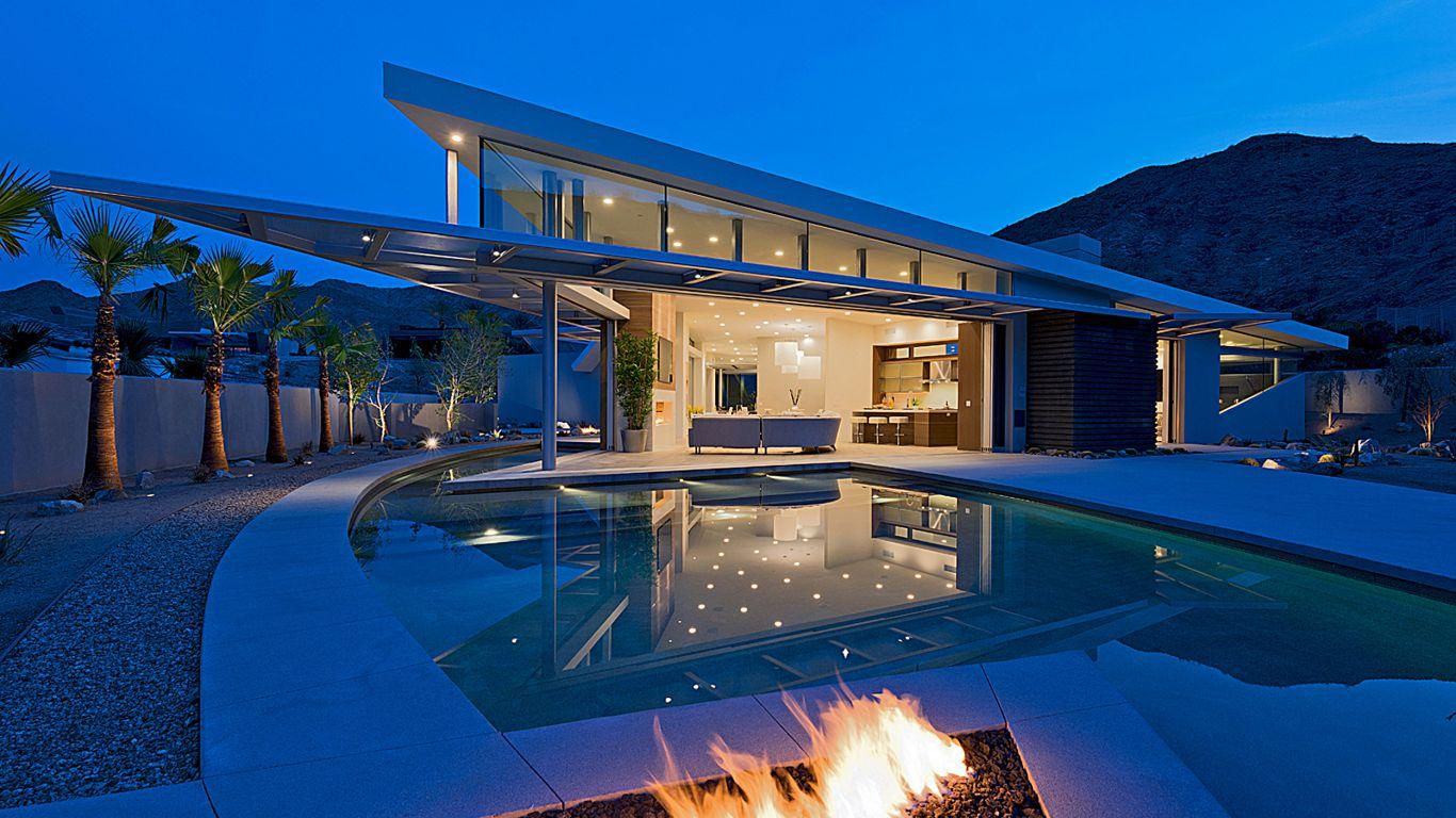 Villa Abigail, Rancho Mirage, Palm Springs, USA