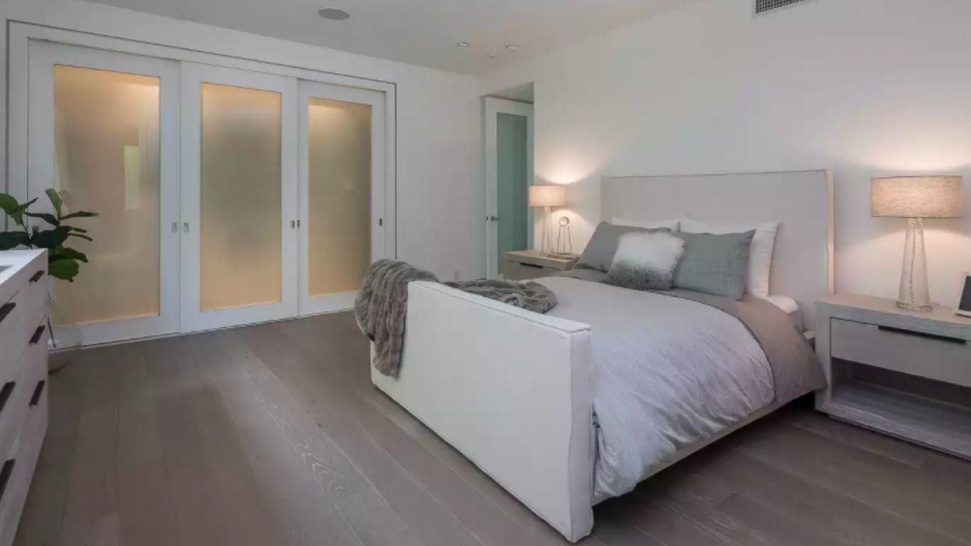 Villa Kenzie, Beverly Hills, Los Angeles, USA
