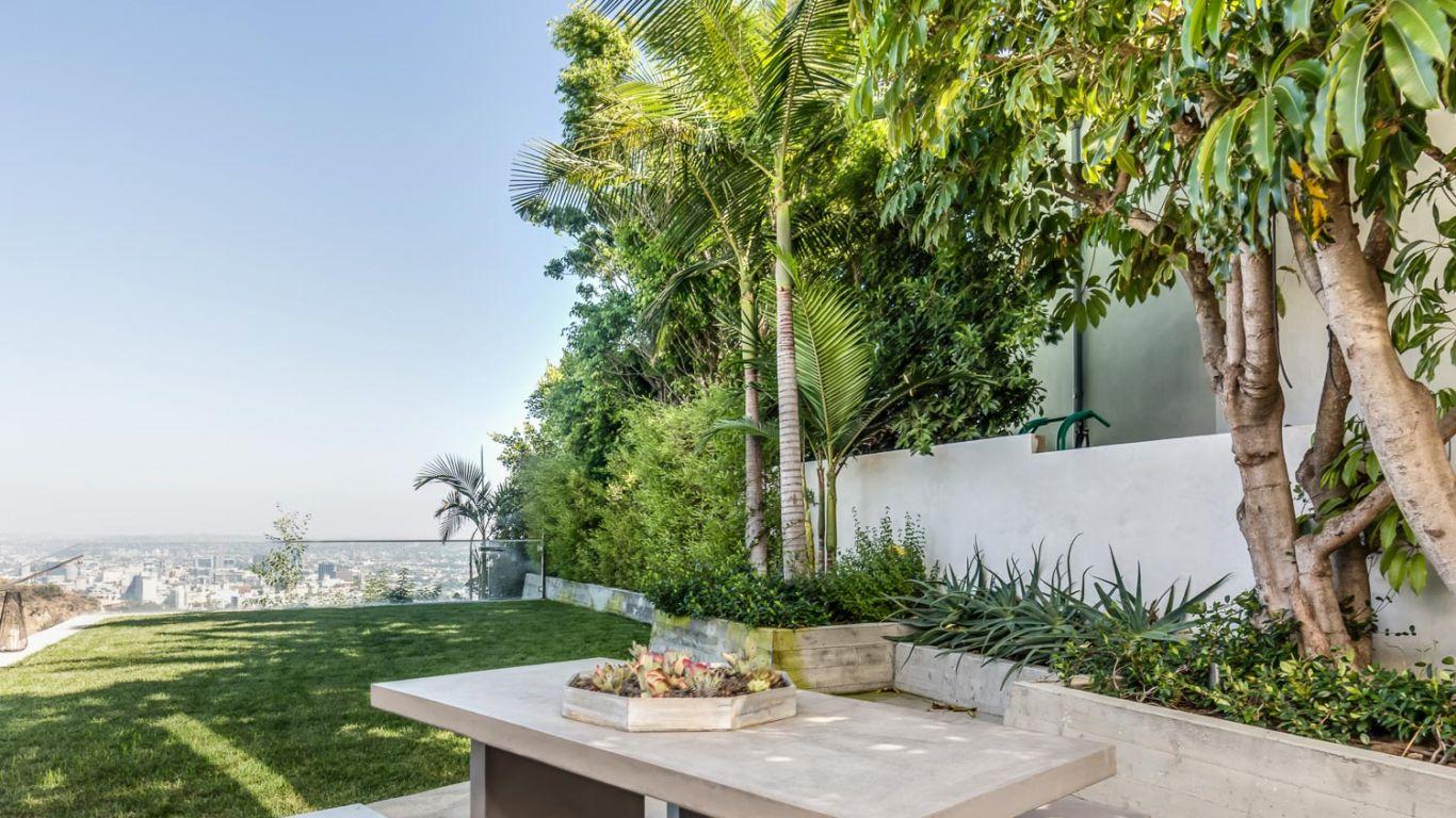 Villa Xanadu, Hollywood Hills, Los Angeles, USA