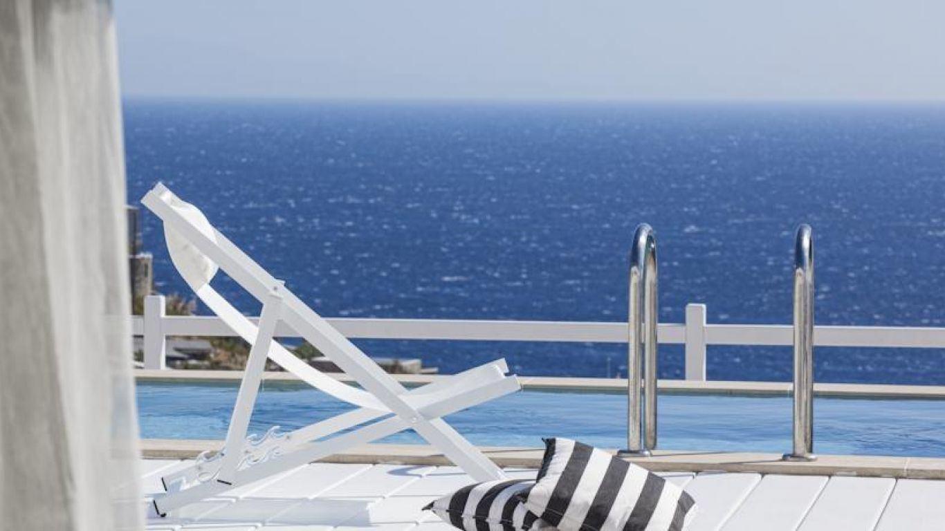 Villa Karen, Elia, Mykonos, Greece