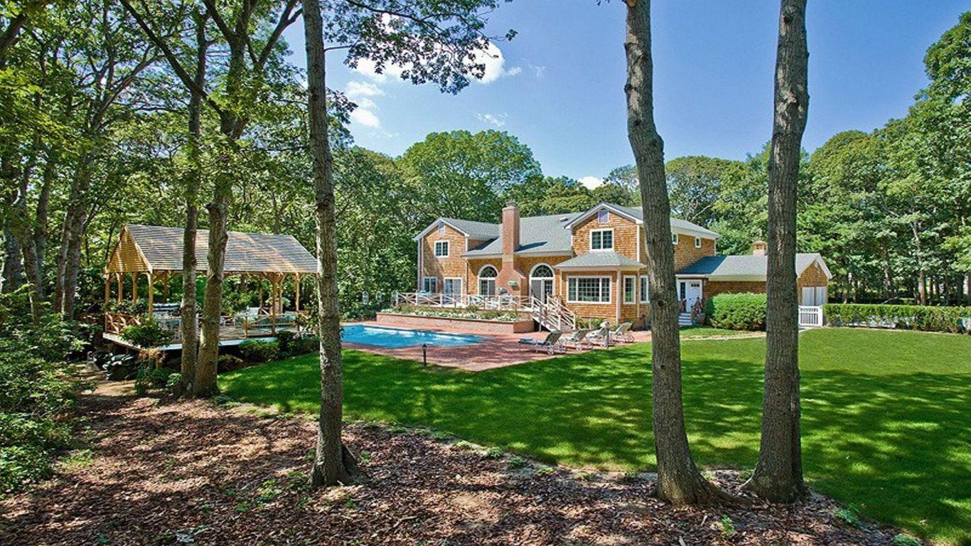 Villa Nicoletta, Sagaponack, Hamptons, USA