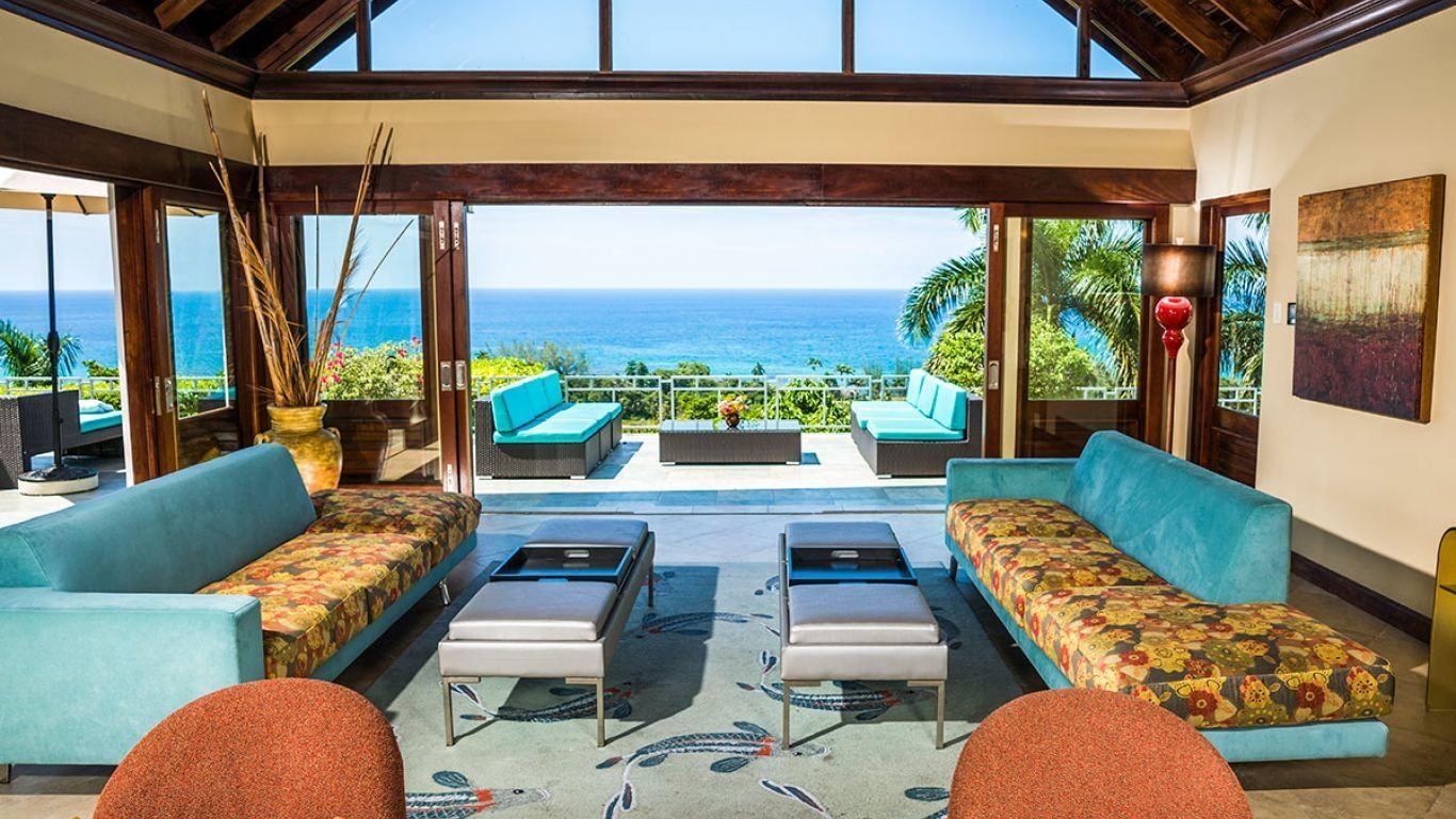 Villa Anna, Hanover, Jamaica, Jamaica