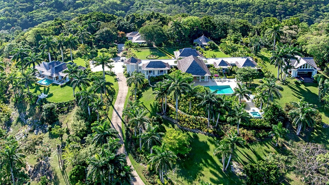 Villa Fiona, Hanover, Jamaica, Jamaica