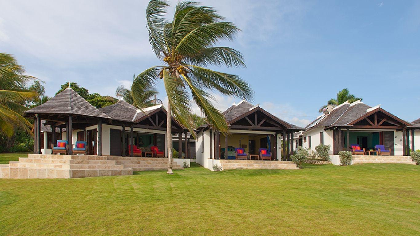 Villa Esmeralda, Montego Bay, Jamaica, Jamaica