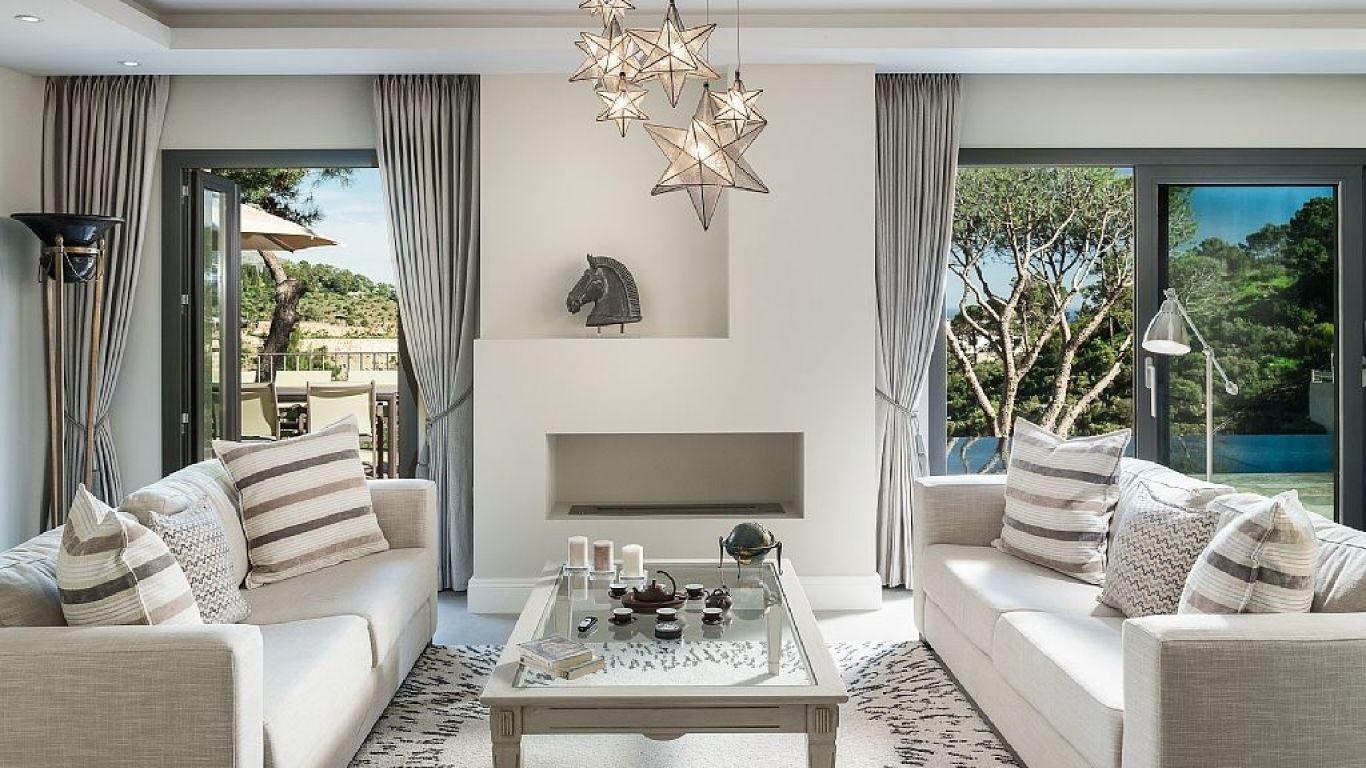 Villa Malvina, Benahavis, Marbella, Spain