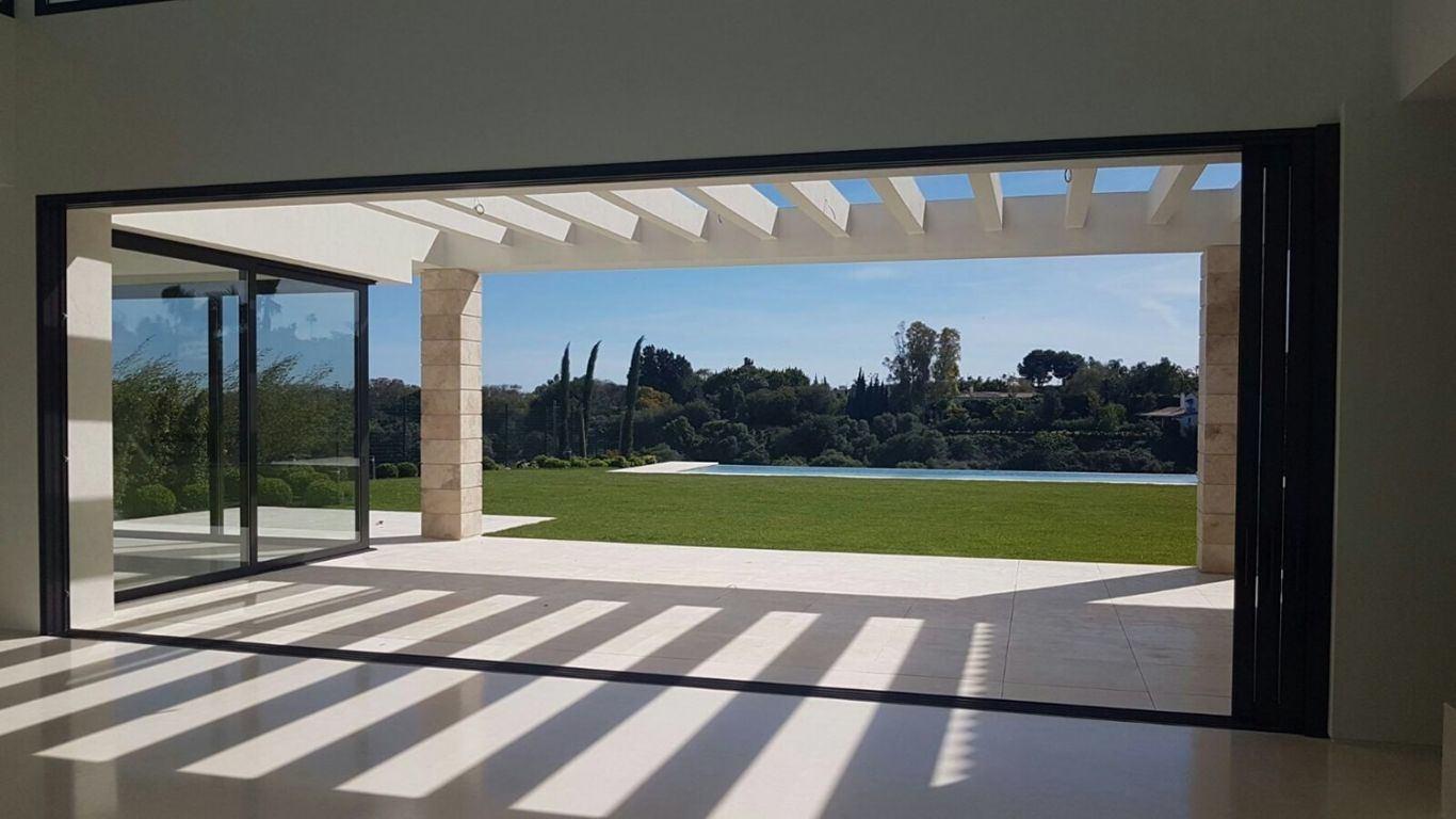 Villa Meribel, Benahavis, Marbella, Spain
