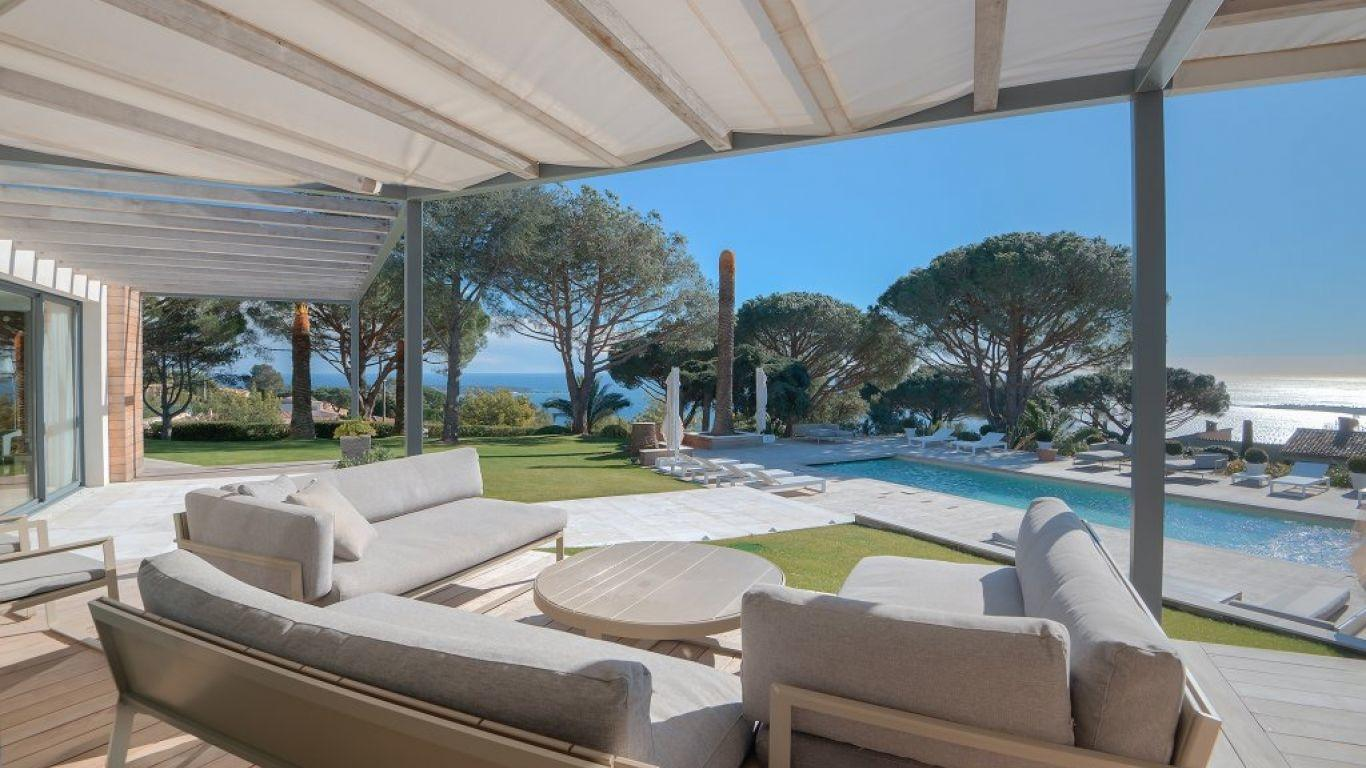 Villa Victoria, Vallauris, Cannes, France