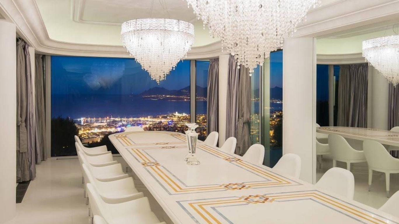 Villa Darina, Californie, Cannes, France