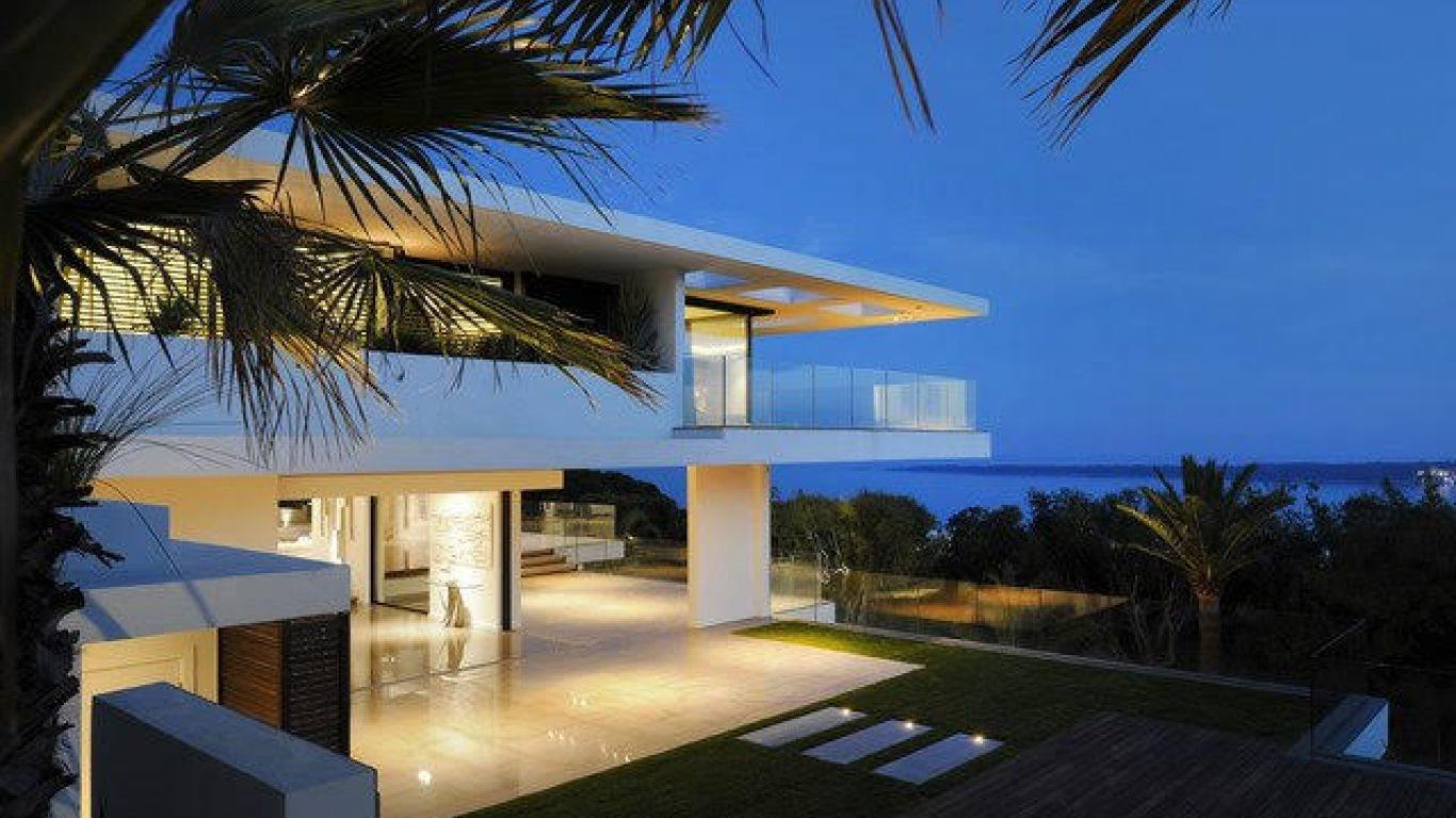 Villa Venus, Super Cannes, Cannes, France
