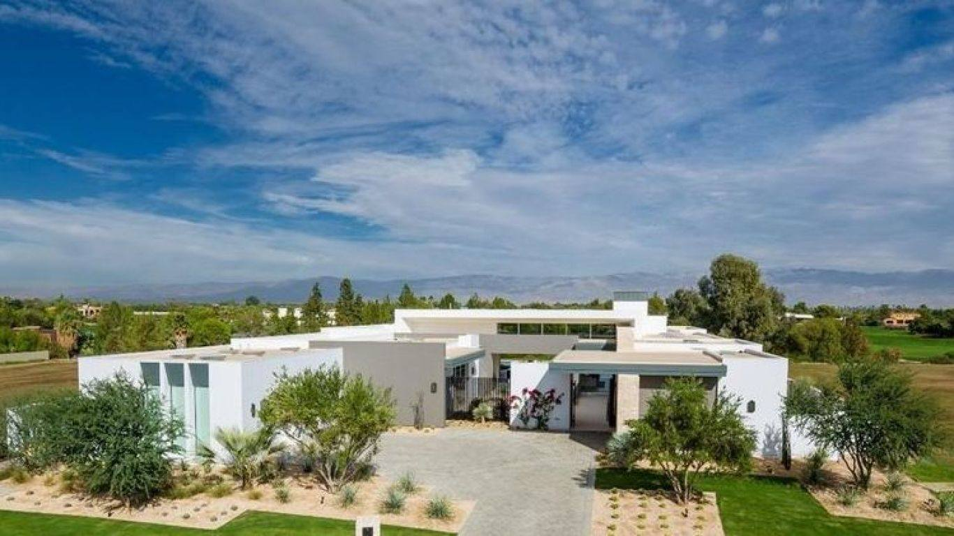 Villa Sofia, La Quinta, Palm Springs, USA