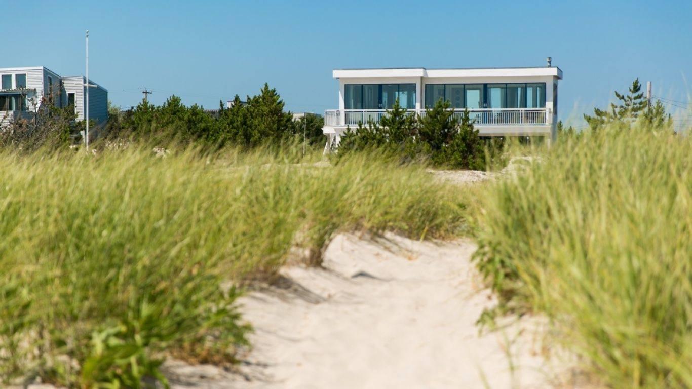 Villa Amelia, Westhampton Beach, Hamptons, USA