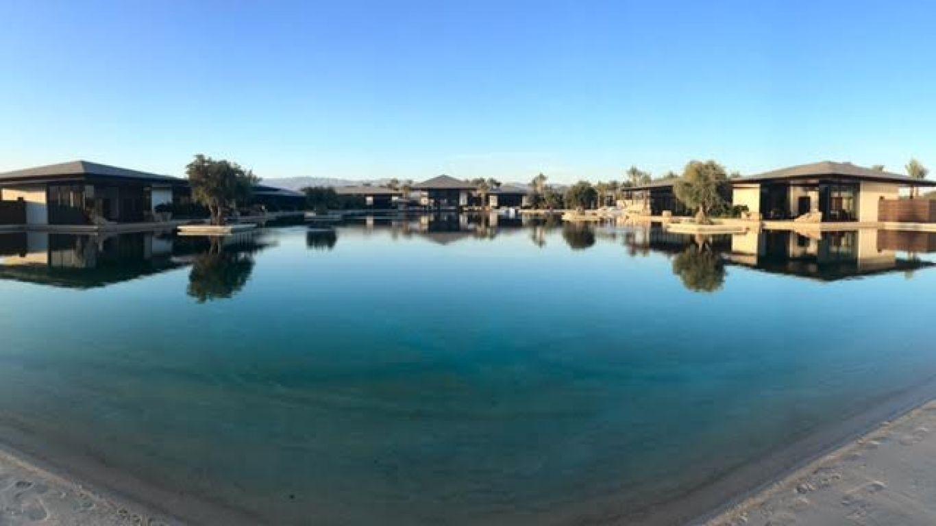 Villa Zenyara, Coachella, Palm Springs, USA