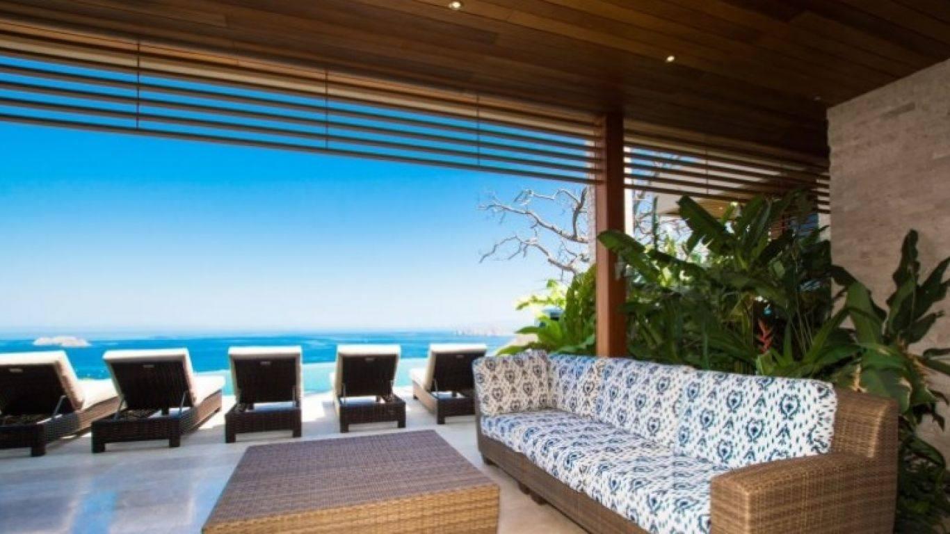 Villa Amelia, Playa Hermosa, Costa Rica, Costa Rica