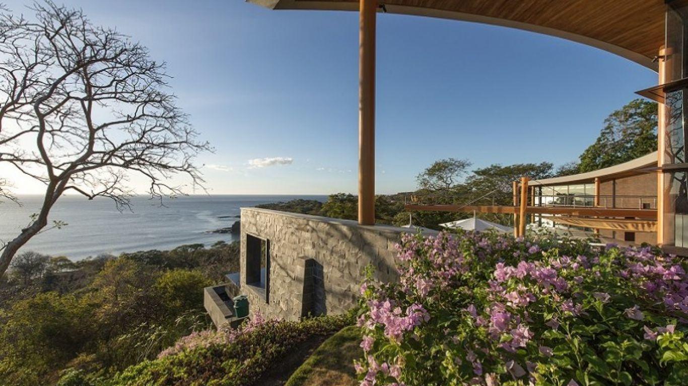 Villa Zarina, Peninsula Papagaya, Costa Rica, Costa Rica