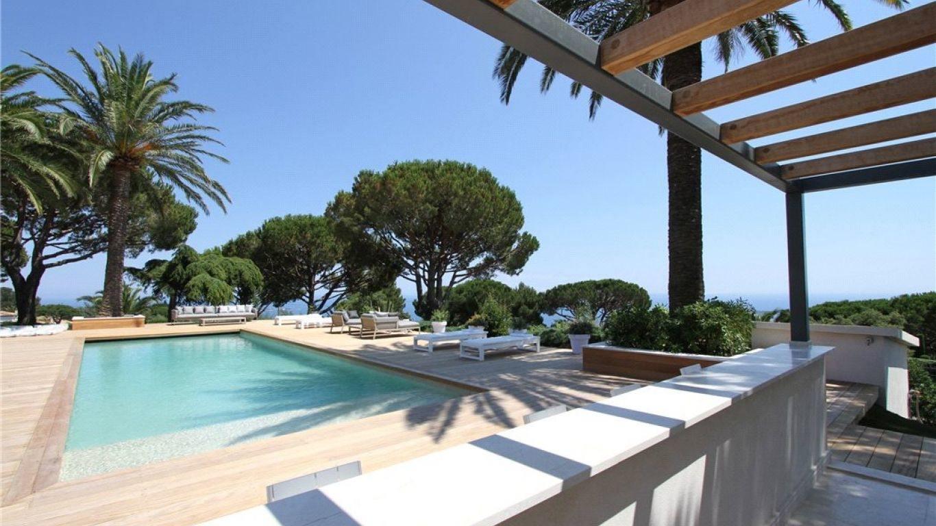Villa Larisa, Super Cannes, Cannes, France