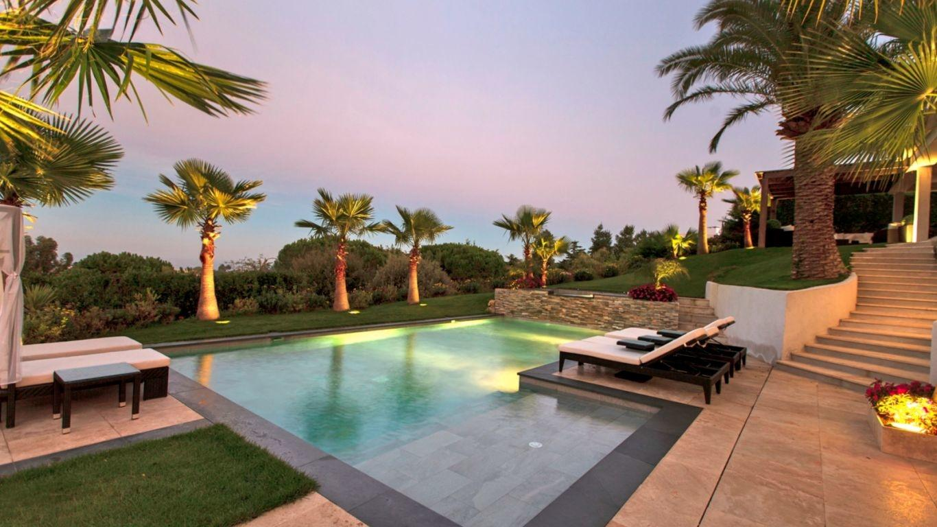 Villa Carolyn, Super Cannes, Cannes, France