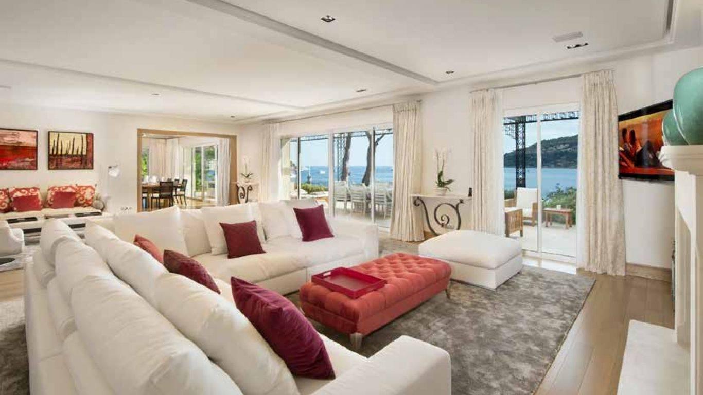 Villa Bella, Saint-Jean-Cap-Ferrat, Monaco, Monaco