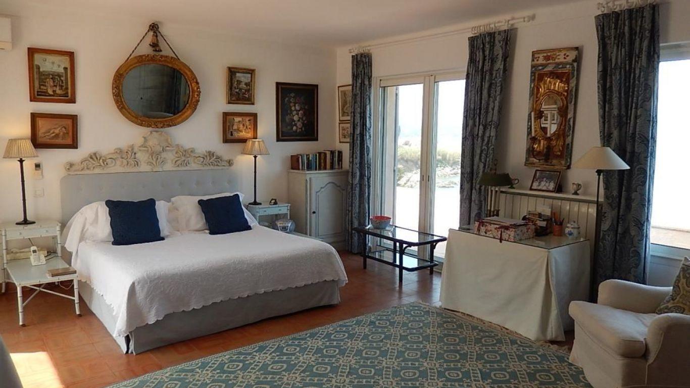 Villa Karina, St. Tropez, St. Tropez, France