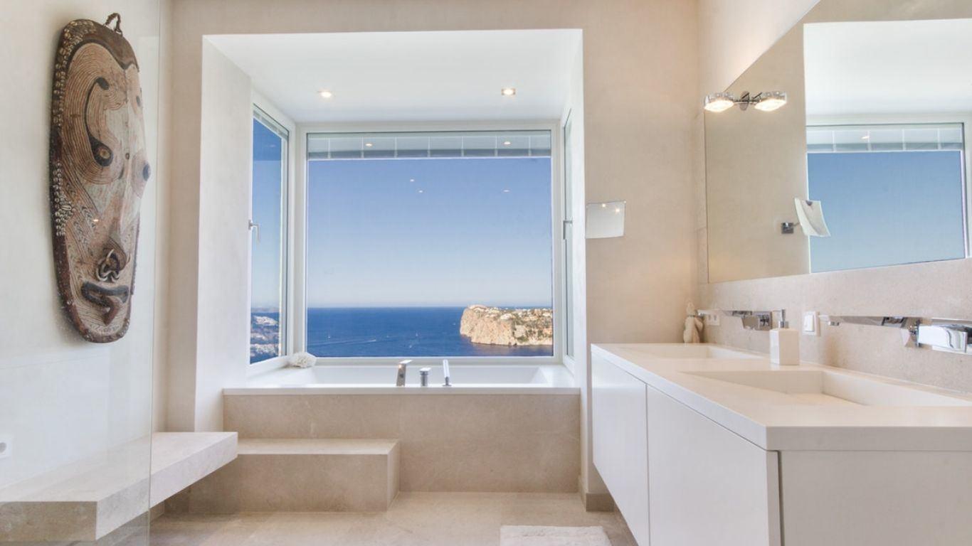 Villa Venus, Port d'Andratx, Mallorca, Spain