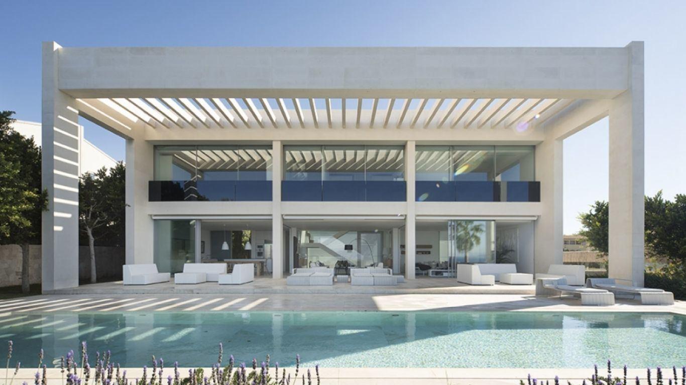 Villa Milena, Son Veri Nou, Mallorca, Spain
