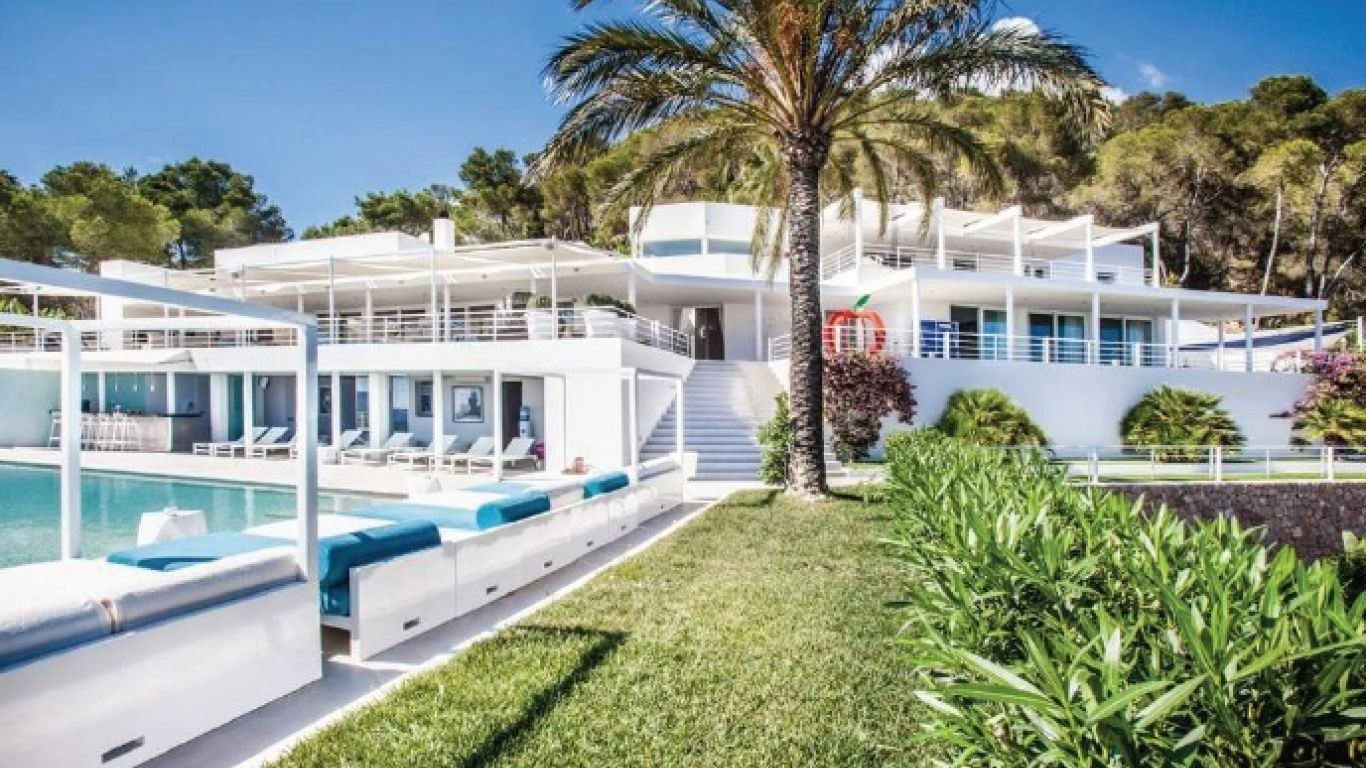 Villa Irida, San Joseph / San Jorge, Ibiza, Spain